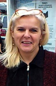 Agnieszka Gladiator1